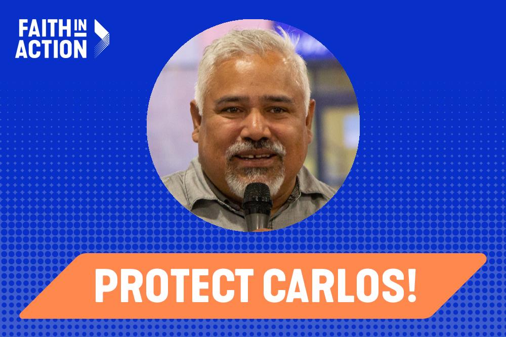 Graphics on Carlos
