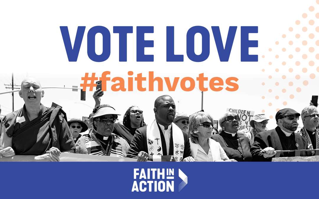 Faith in Action Quotes on Election Day