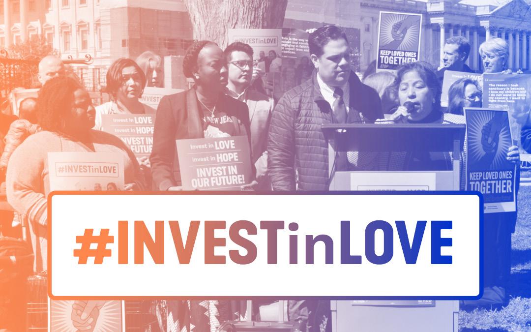 #InvestinLoveChat