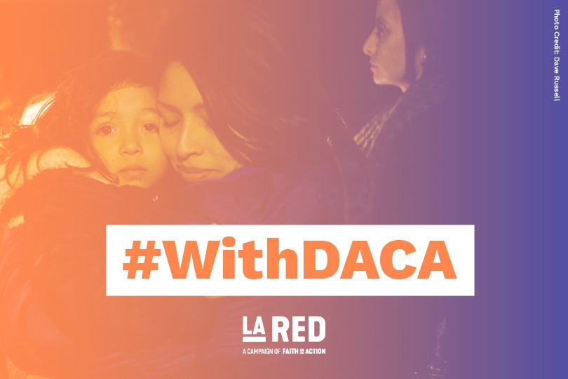 I am #WithDACA